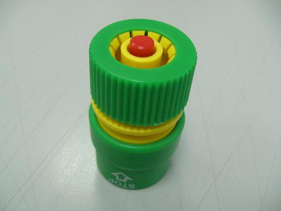 Container Coupler